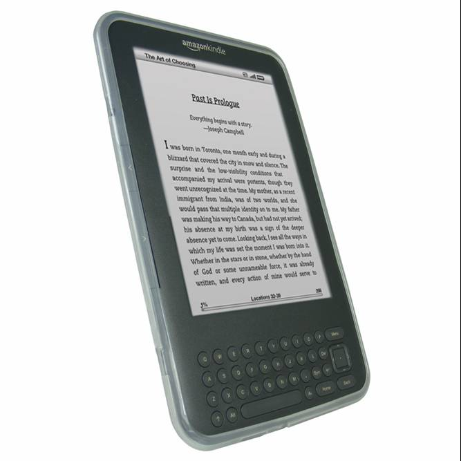 how to clear a kindle for resale